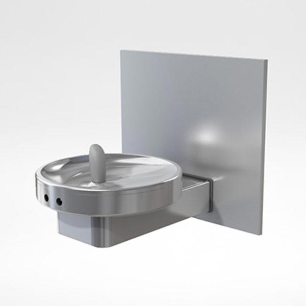 Modular Drinking Fountain F140R – Electronic