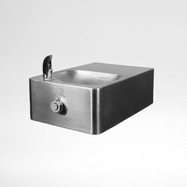 Modular Drinking Fountain F140PM-14G – Vandal Resistant